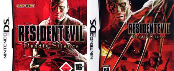 История Resident Evil. Изображение № 15.
