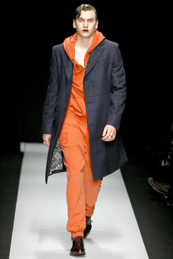 Изображение 108. Milan Fashion Week. Часть 1.. Изображение № 124.
