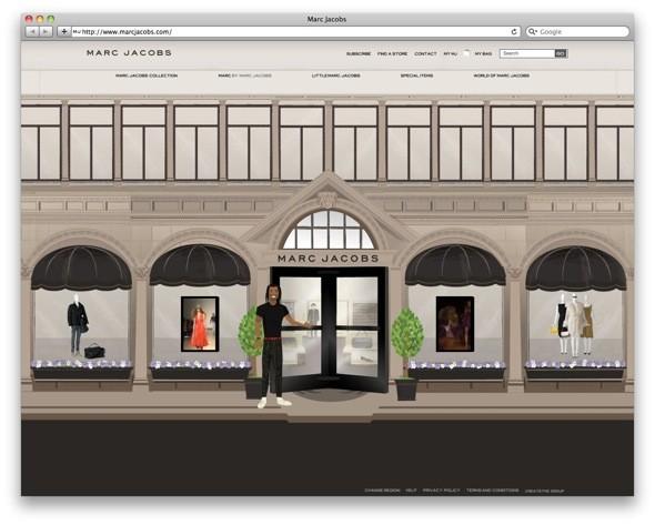 Дизайнеры открывают интернет-магазины. Изображение № 1.
