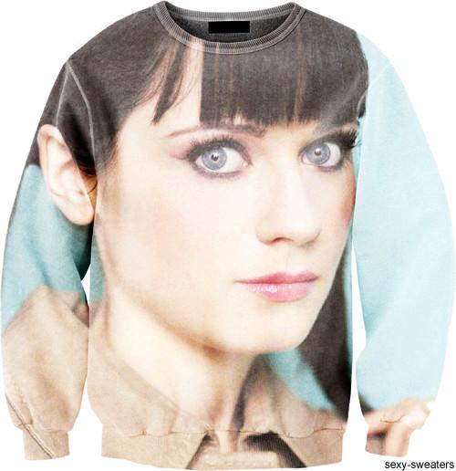 Объект желания: Sexy Sweaters!. Изображение №40.