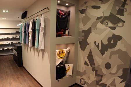 Konkrete Store & Gallery. Изображение № 5.