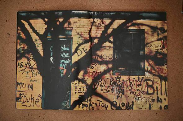 Не ждали: 8 альбомов о стрит-арте. Изображение № 61.