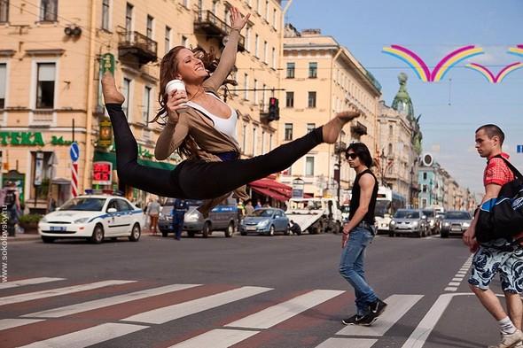 Dance-Petersburg 1. Изображение № 27.