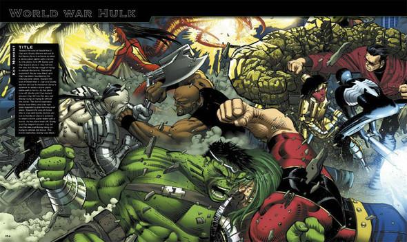 10 альбомов о комиксах. Изображение № 153.