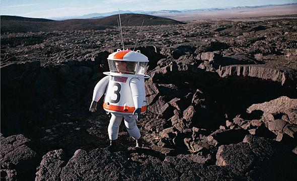 10 альбомов о космосе. Изображение № 119.