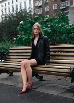 Леся Мята, стилист и основатель магазина Lick the Star. Изображение № 35.