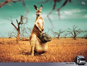 В мире животных: Герои «Мадагаскара» в мемах, рекламе и видеороликах. Изображение № 23.