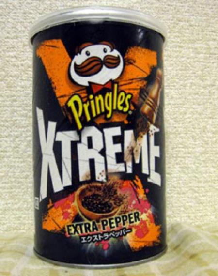 Несъедобное съедобно - какие бывают чипсы. Изображение № 38.