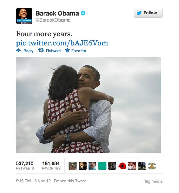 Выборы-выборы: Новым президентом США стал Барак Обама. Изображение № 1.