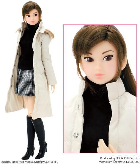 Momoko – взгляд намоду по-японски. Изображение № 6.