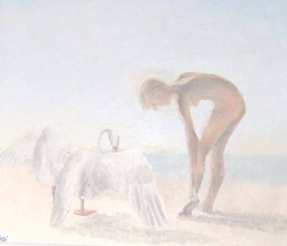 Гуси-лебеди. Изображение № 3.