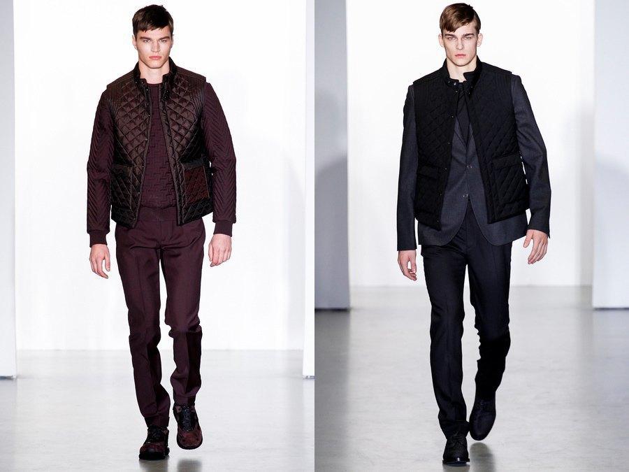 Milan Fashion Week:  День 2. Изображение № 16.