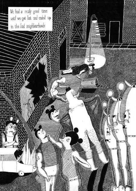 Эмма Рендел. Изображение № 1.