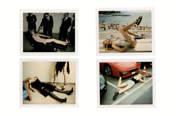 Летняя лихорадка: 15 фотоальбомов о лете. Изображение №190.