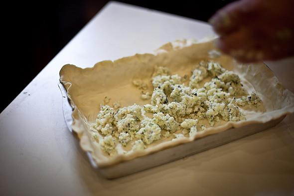 С пылу с жару: Три пирога, которые легко испечь. Изображение № 25.