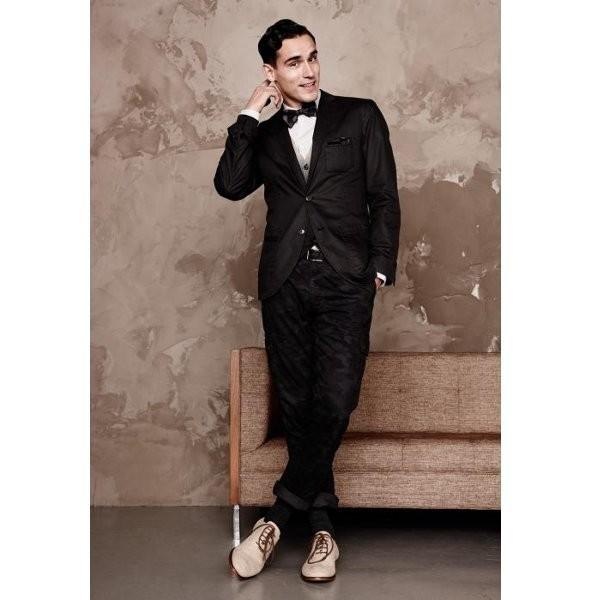 Изображение 19. Рекламные кампании: Givenchy, Tom Ford и другие.. Изображение № 44.