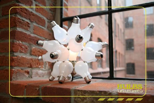 Лампочка – этокруто!. Изображение № 4.