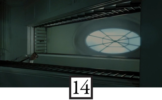 Вспомнить все: Фильмография Дэвида Финчера в 25 кадрах. Изображение № 14.