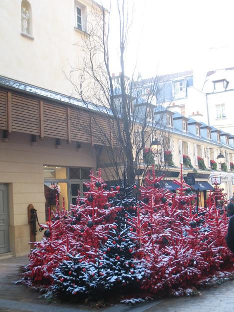 Париж Рождественский. Изображение № 14.