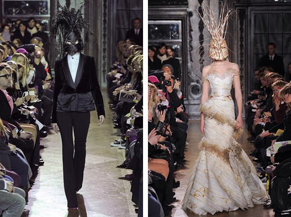 Неделя моды в Лондоне: Мнения. Изображение № 13.