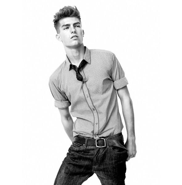 Новые рекламные кампании: FC, Zara и Hudson Jeans. Изображение № 19.