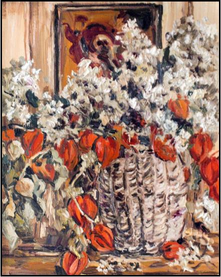 Цветут цветы. Изображение № 5.