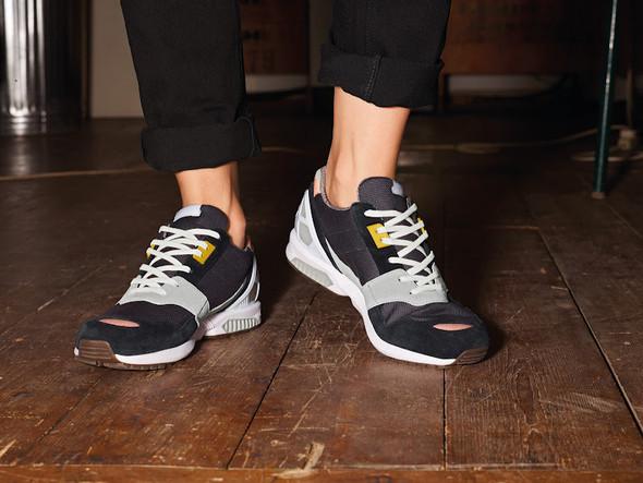 Лукбуки: Adidas Originals SS 2012. Изображение № 51.