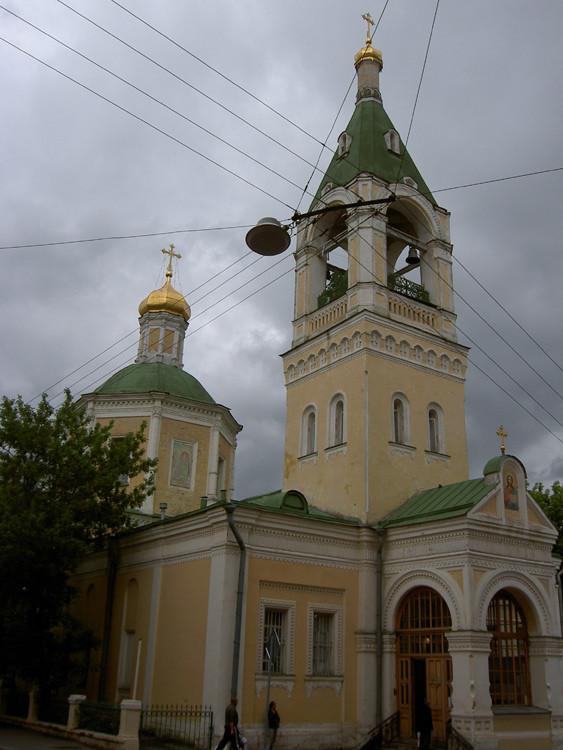 Москва свозь столетия. Изображение № 23.