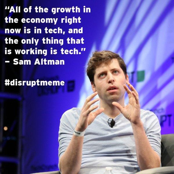 Какие стартапы Facebook и Google приобретут за миллиарды долларов. Изображение № 19.