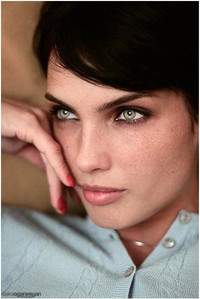 Фотограф Наира Оганесян fashion & beauty. Изображение № 14.