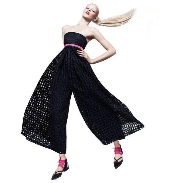 Изображение 40. Рекламные кампании: Givenchy, Tom Ford и другие.. Изображение № 30.