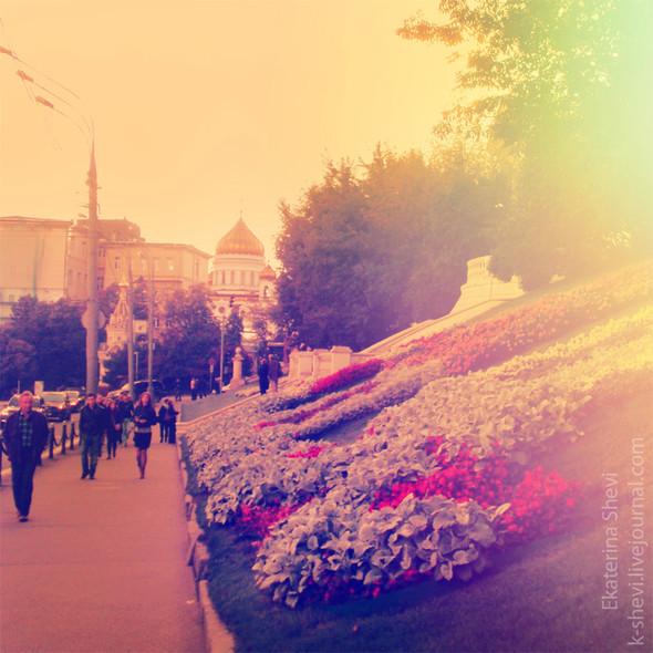 Прогулки по Москве. Изображение № 25.