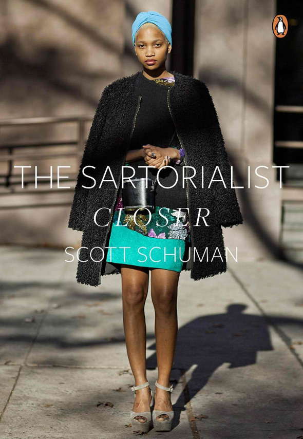 Обложка The Sartorialist: Closer. Изображение № 1.