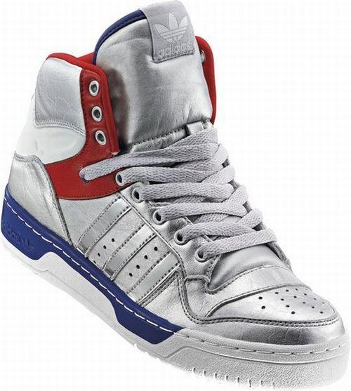 Adidas весна 2009 (женская коллекция). Изображение № 4.