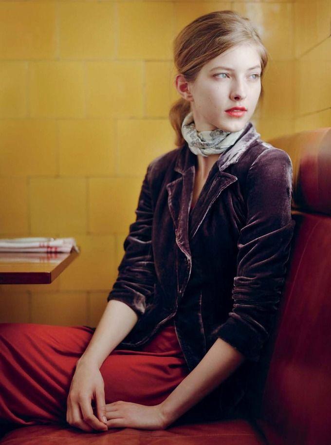 Вышли новые лукбуки Zara, Nasty Gal, Anna October и других марок. Изображение № 58.