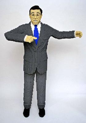 Лего навсегда. Изображение № 7.