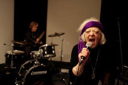 Панк-рок жив. Изображение № 1.