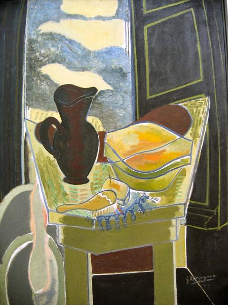 Georges Braque. Изображение № 10.