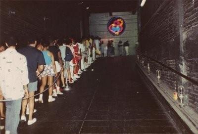 Ларри Леван иParadise Garage. Изображение № 2.