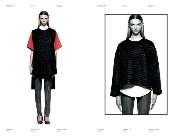 Минимальная ставка: Новые дизайнеры-минималисты. Изображение № 3.