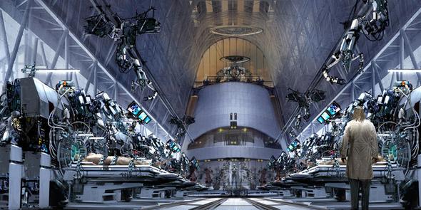 Terminator Salvation – Сoncept Art. Изображение № 6.