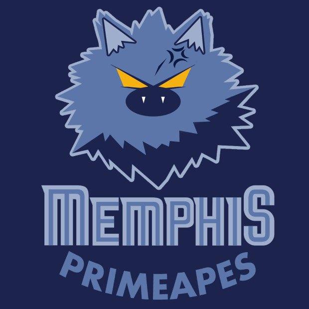 Дизайнер добавил покемонов в эмблемы команд NBA. Изображение № 11.