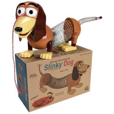 Пружина Slinky Original. Изображение № 3.