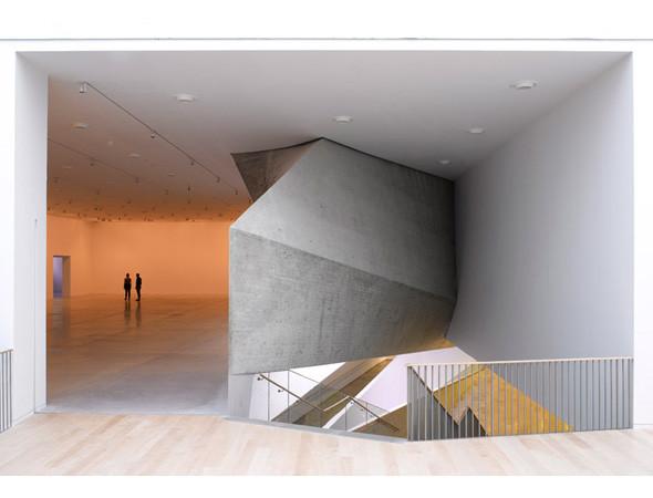 Дизайн-дайджест: Постеры Олимпиады-2012, музей искусств в Тель-Авиве и Tokyo Tide Design 2011. Изображение № 23.