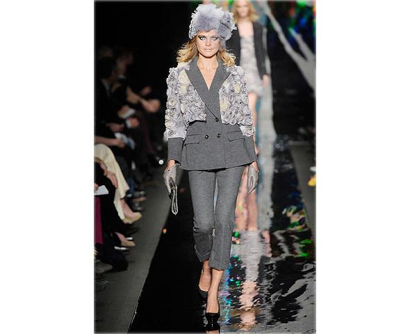 Неделя моды в Нью-Йорке: Четвертый и пятый дни. Изображение № 1.