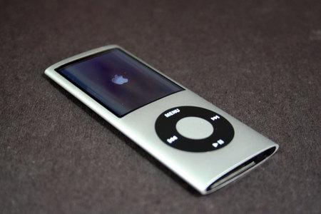 Новый iPod nano 4G. Изображение № 2.