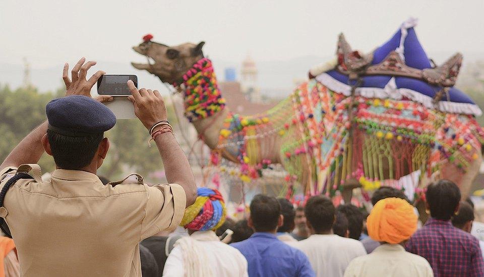 Почему 2015-й — год Индии. Изображение № 6.