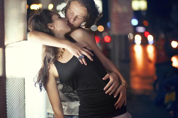 Lookbook: MAFIA LOVE STORY. Изображение № 40.