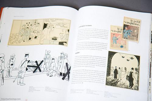 10 альбомов о комиксах. Изображение № 105.