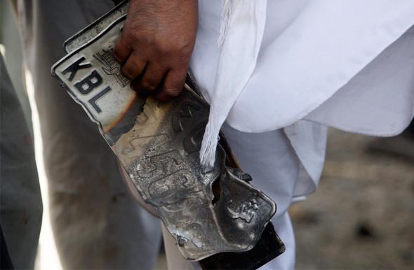 Афганистан. Военная фотография. Изображение № 118.